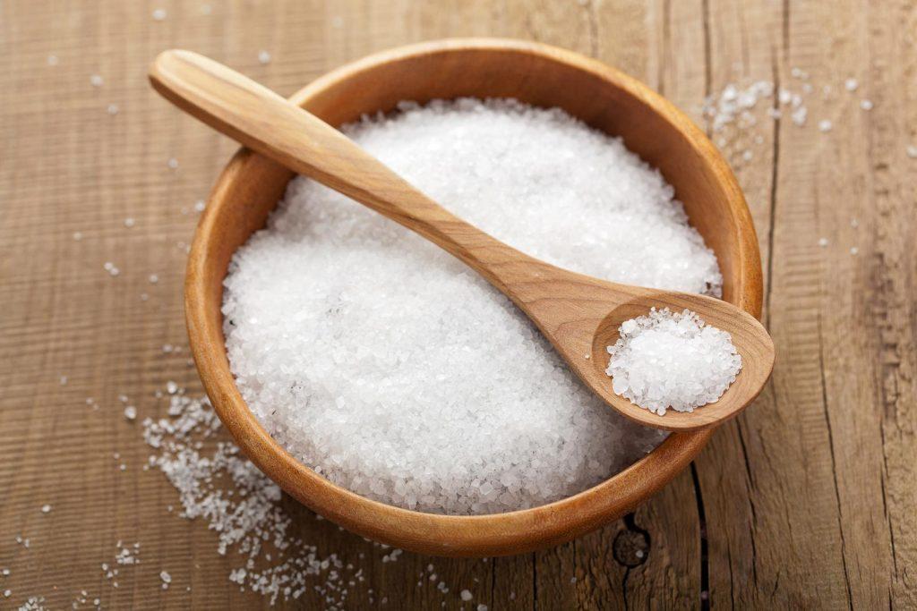 Manfaat dan Aplikasi Garam Dapur, Garam Epsom dan Ajinomoto untuk Tanaman 3