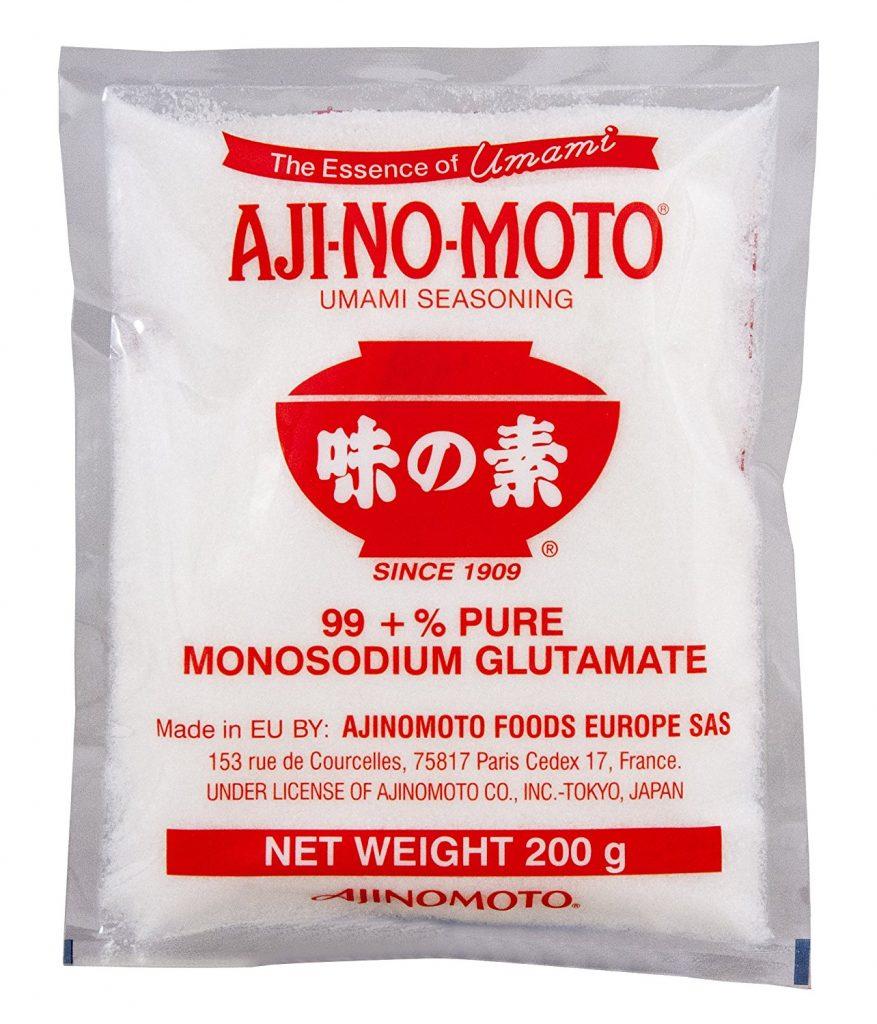 Manfaat dan Aplikasi Garam Dapur, Garam Epsom dan Ajinomoto untuk Tanaman 4
