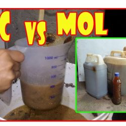 Pupuk Organik Cair - Apa Saja Kegunaan MOL dan POC 1