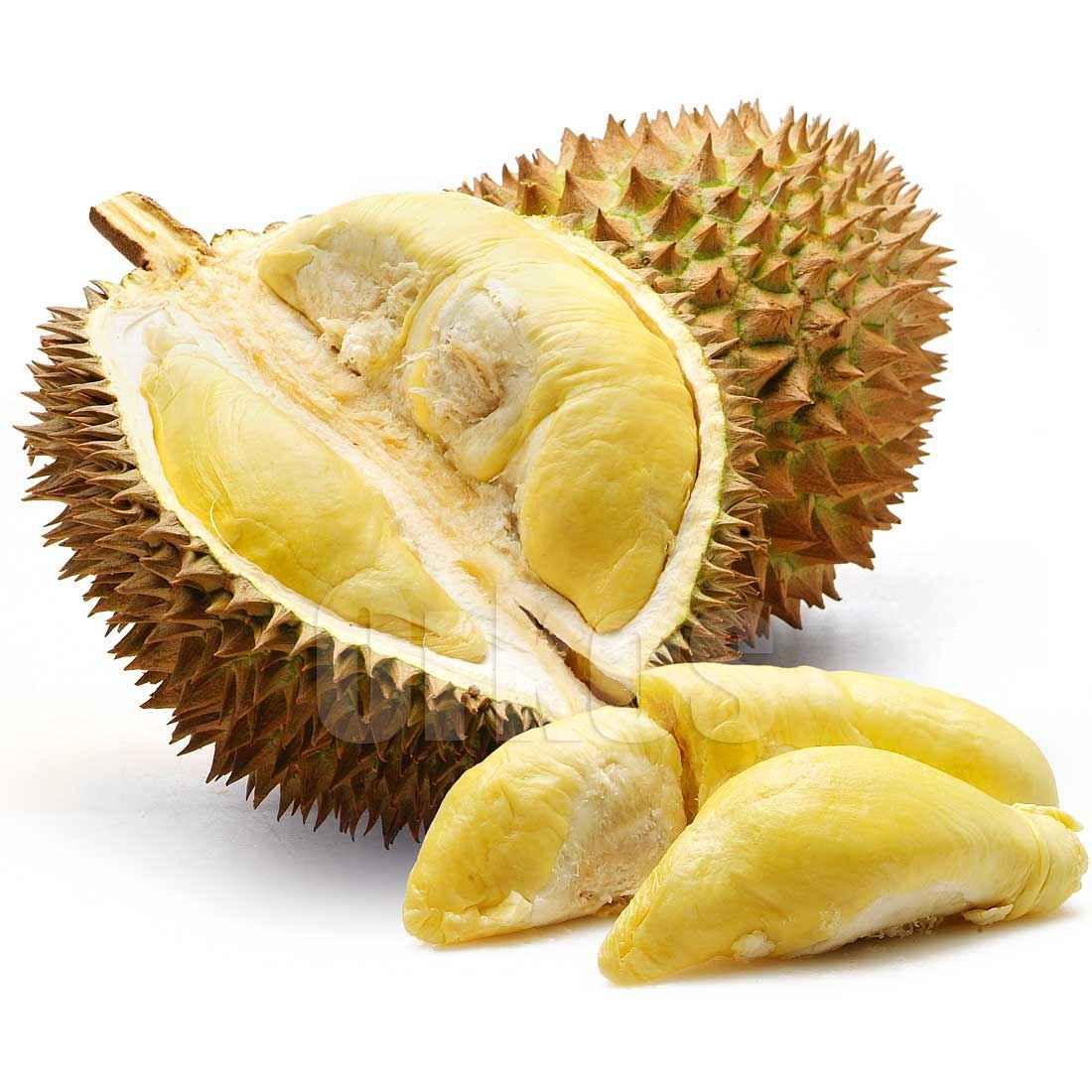 Varietas Durian Unggul