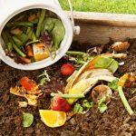 KOMPLIT !! Cara Membuat Pupuk Kompos dari Campuran Bahan Organik