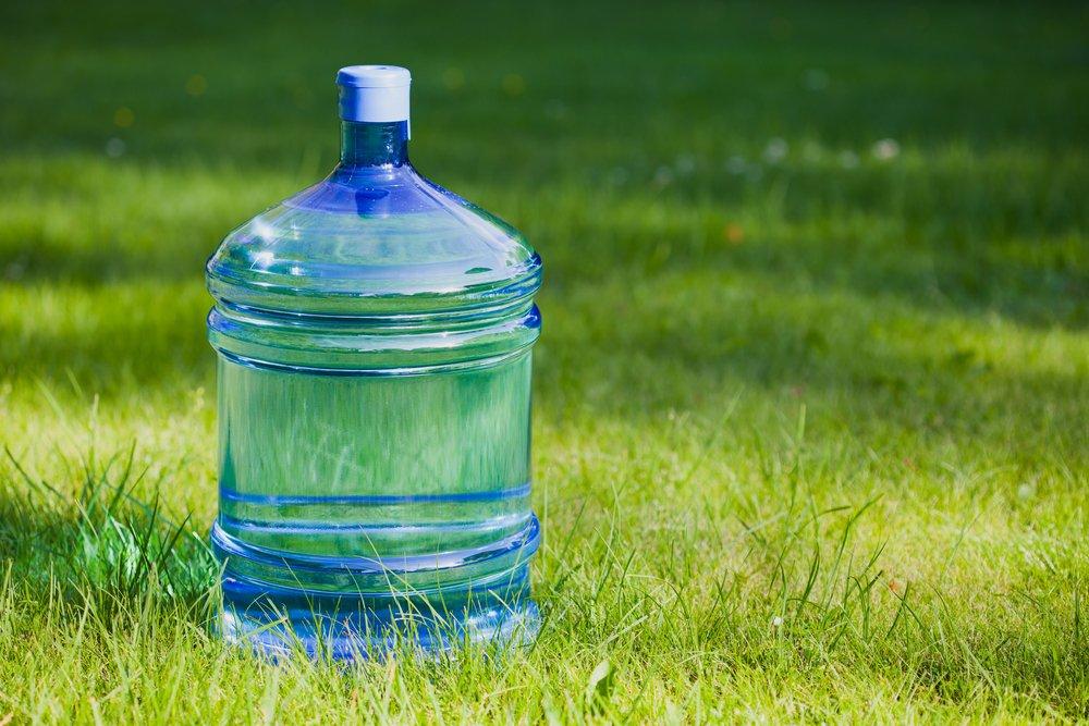 Media Tanam Botol Plastik