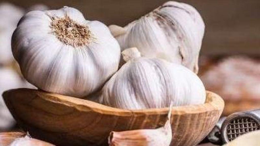 Umbi bawang putih untuk Kesehatan kulit wajah